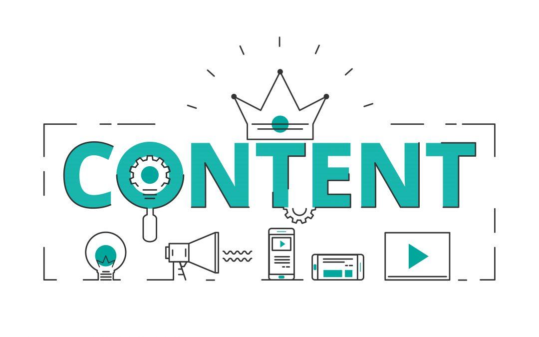 5 regels voor succesvolle content