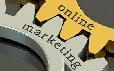 Wat valt er allemaal onder online marketing?