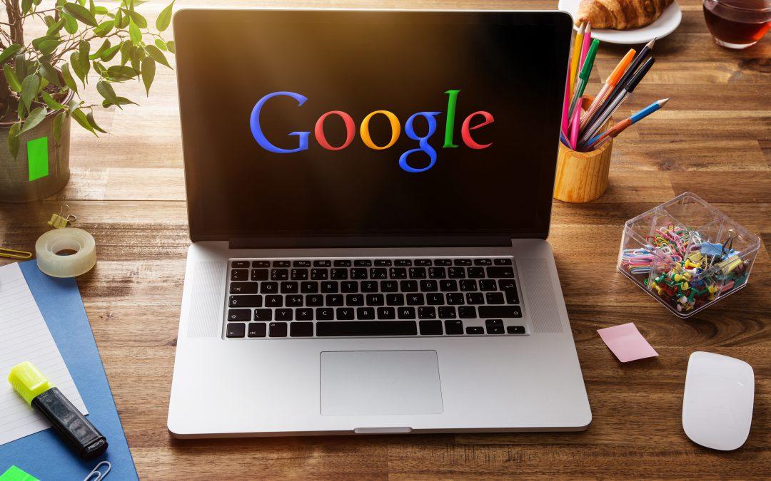 Hoe kan je met een webshop goed scoren in Google?