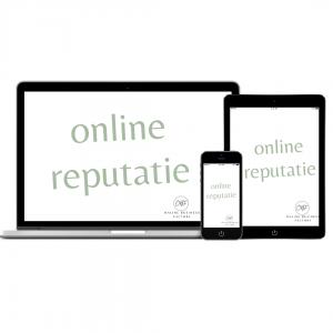 Online Reputatie