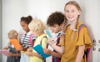 Vanaf welke leeftijd mogen kinderen op social media?