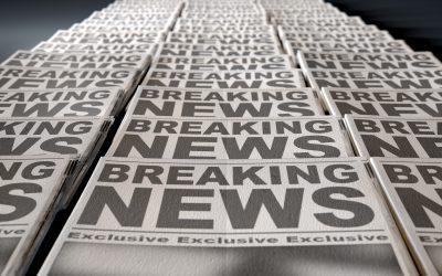 Tips van Presscloud voor het versturen van persberichten