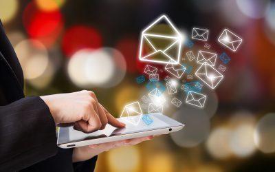 Wetgeving e-mailmarketing: Code e-mail