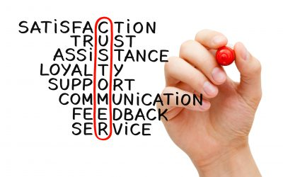 Customer Journey vs. Customer Experience