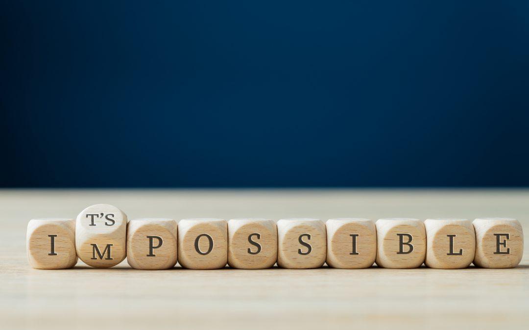 Krijg je met de juiste mindset een succesvol leven?