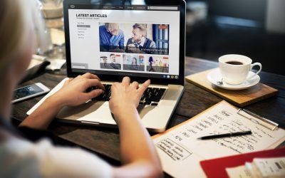 Hoe krijg je de beste website in jouw branche?