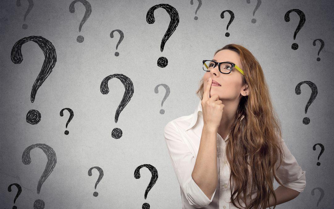 De 5 vragen die je aan jezelf moet stellen voor je een online business begint!