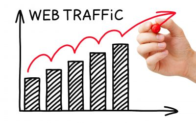 6 manieren om meer bezoekers naar de website te trekken
