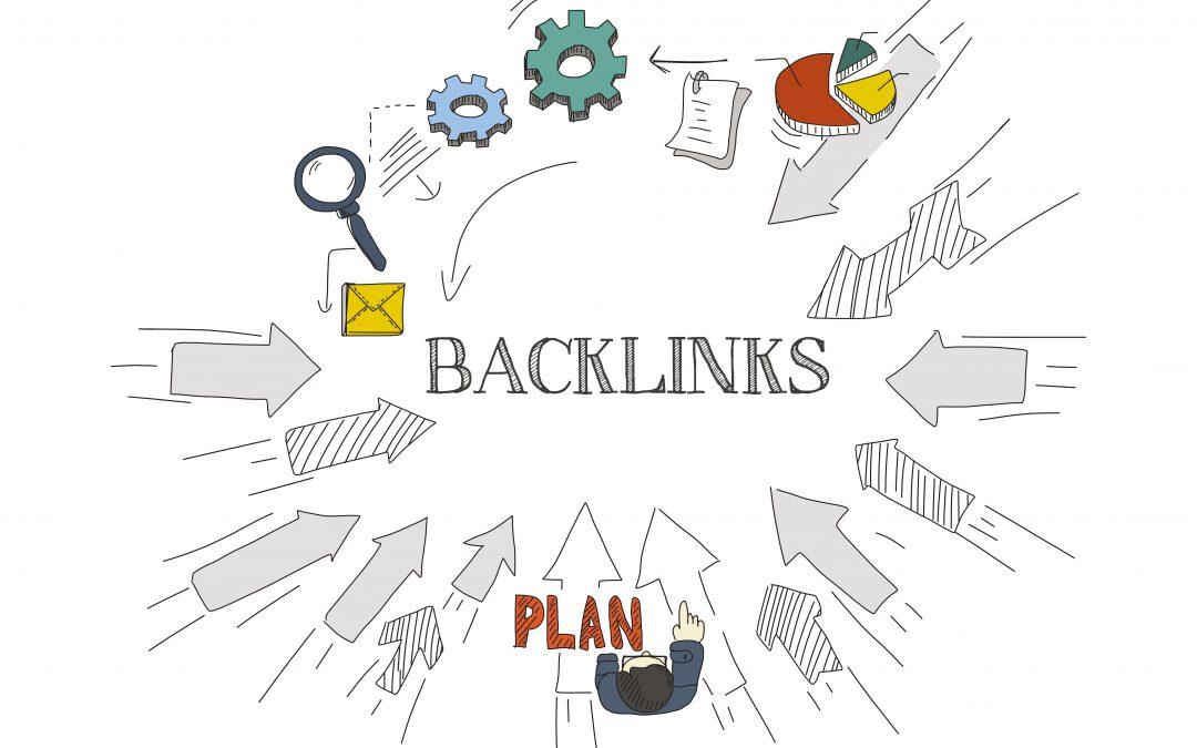 Linkbuilding - Backlinks
